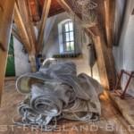 Die Mühle als Kunstobjekt