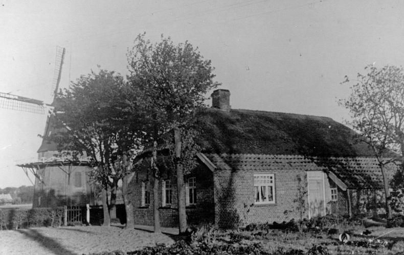 Schweindorfs Mühlengeschichte