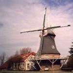 Johanni-Mühle Fulkum