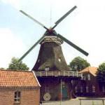 Windmühle Bagband