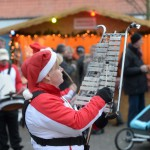 Adventsmarkt in Schweindorf, 30.11.2014
