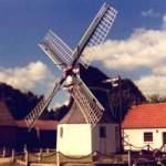 Windmühle Tannenhausen