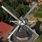 Mühle Klaashen in Schweindorf