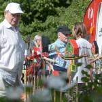 Mühlenfest in Schweindorf, 09.08.2015